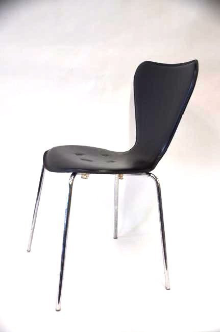 Mid-Century Modern Chairs (4)