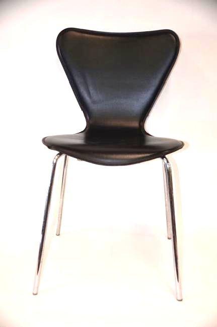 Mid-Century Modern Chairs (4) - 2