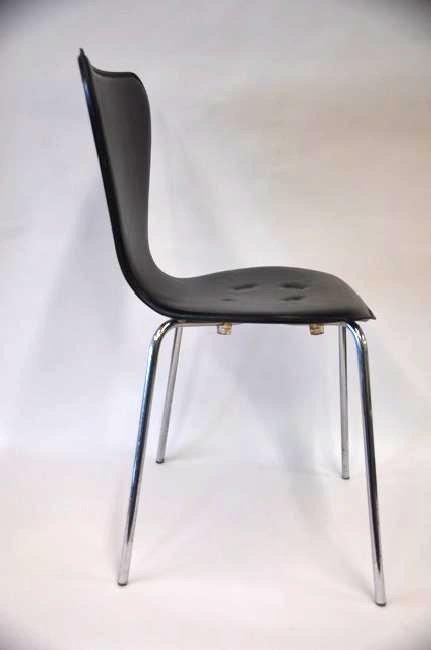 Mid-Century Modern Chairs (4) - 3