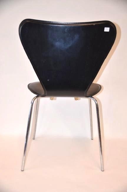 Mid-Century Modern Chairs (4) - 4