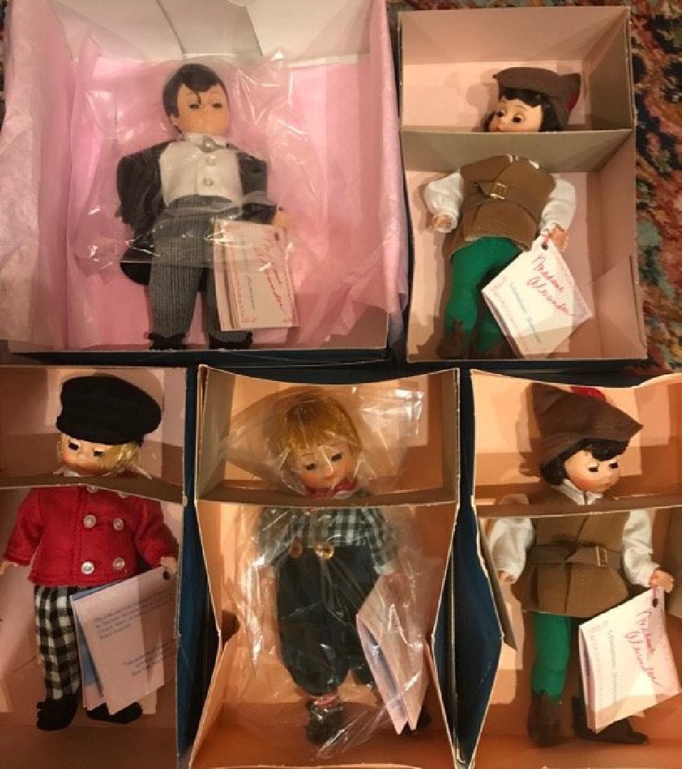 Madame Alexander Dolls (7)