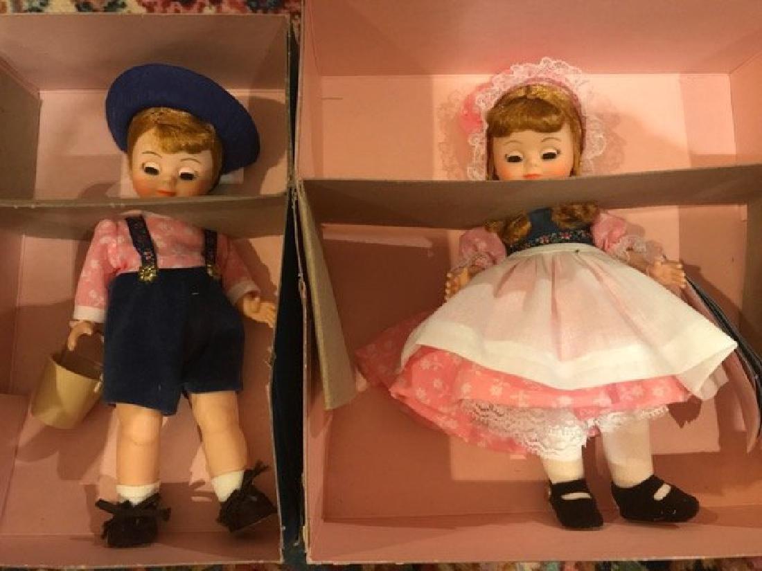 Madame Alexander Dolls (7) - 3