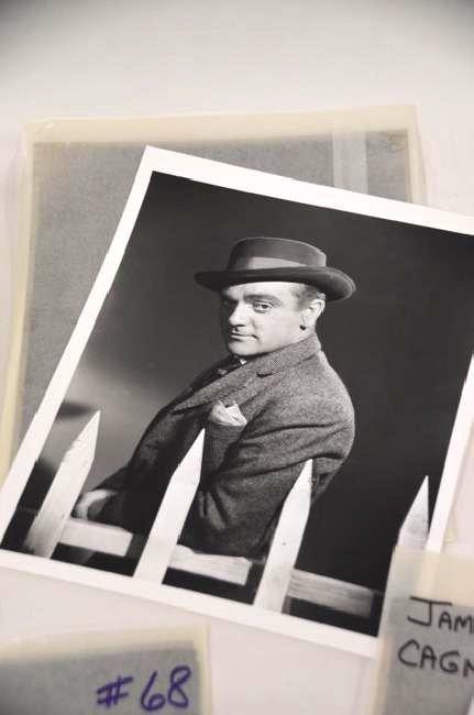 James Cagney Negatives & Photographs - 3