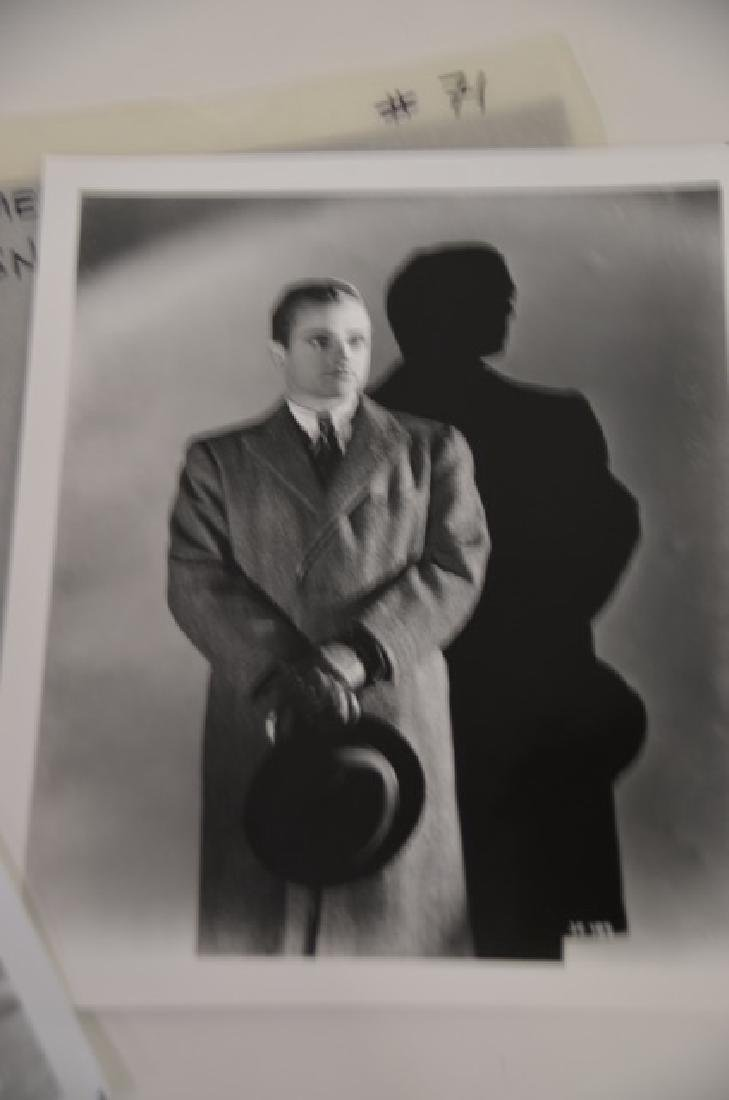 James Cagney Negatives & Photographs - 4