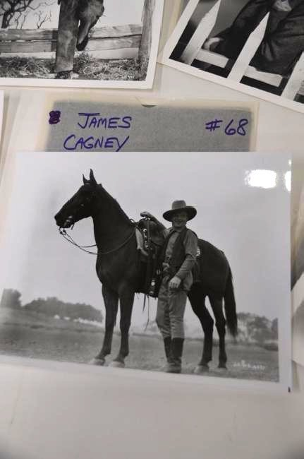 James Cagney Negatives & Photographs - 5