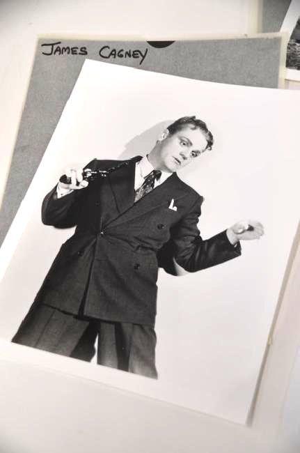 James Cagney Negatives & Photographs - 6