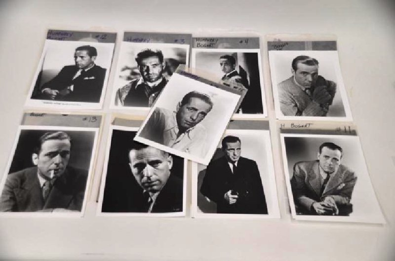 Bogart Photographs and Negatives (20)