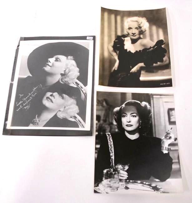Dietrich Harlow Crawford Photos (3)
