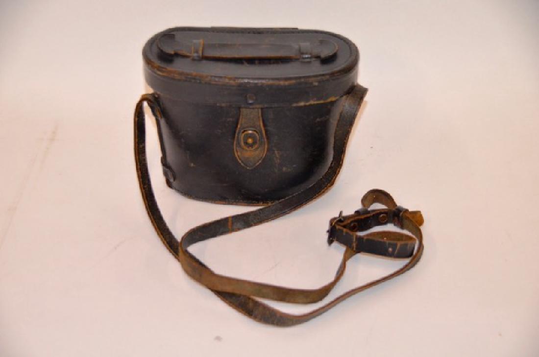 U. S. Navy Binoculars Vintage