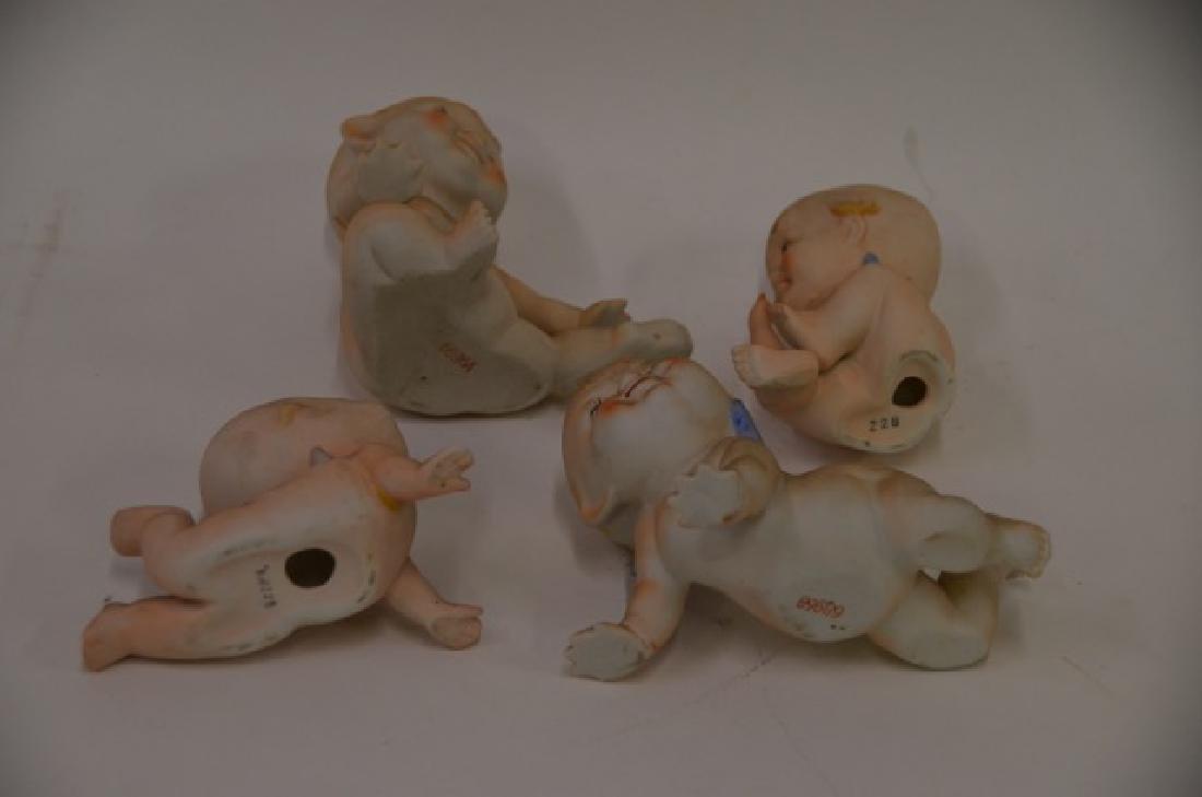 Ardalt Bisque Kewpie Dolls (4) - 2