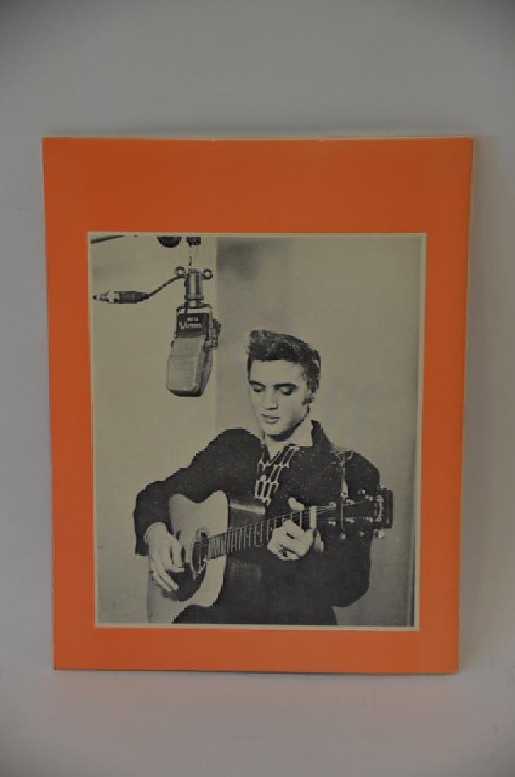 Elvis Presley Album. Juke Box Favorites - 3