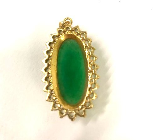 Chinese Pendant and Ring - 3