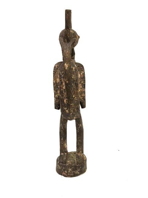 Senufo Bird Figure. Ivory Coast