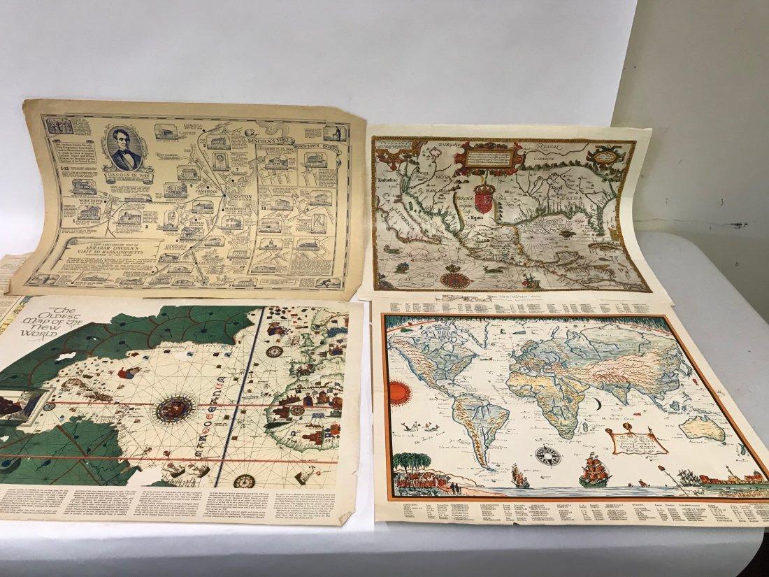 Ephemeral Map Lot (12)