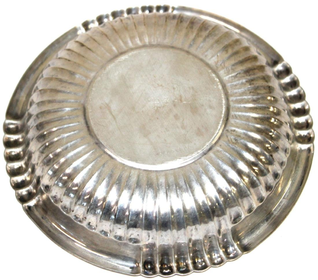 Sterling Silver Bowl - 2