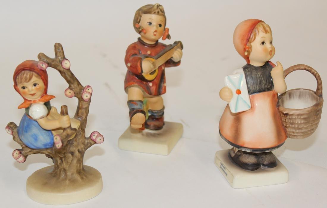 Hummel Figures. Mkd. Goebel W. Germany & Hummel - 7