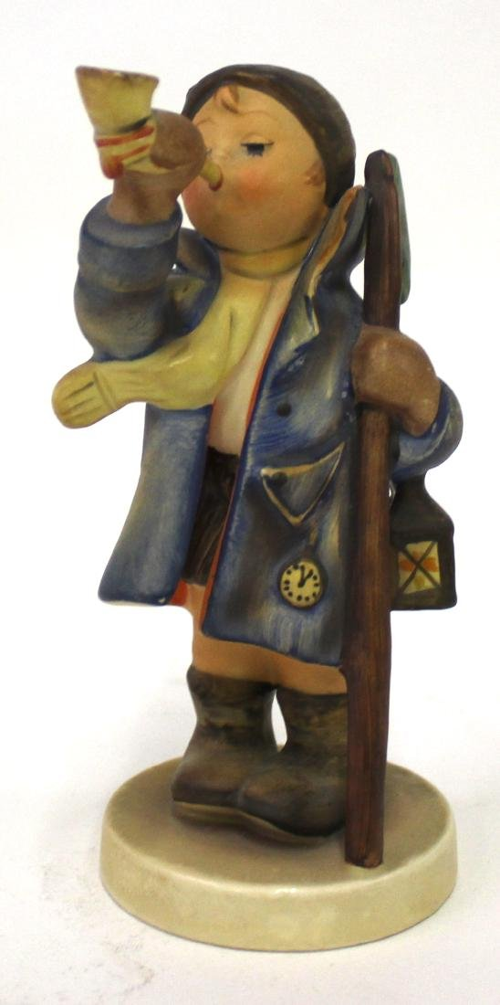 Hummel Figures. Mkd. Goebel W. Germany & Hummel - 2