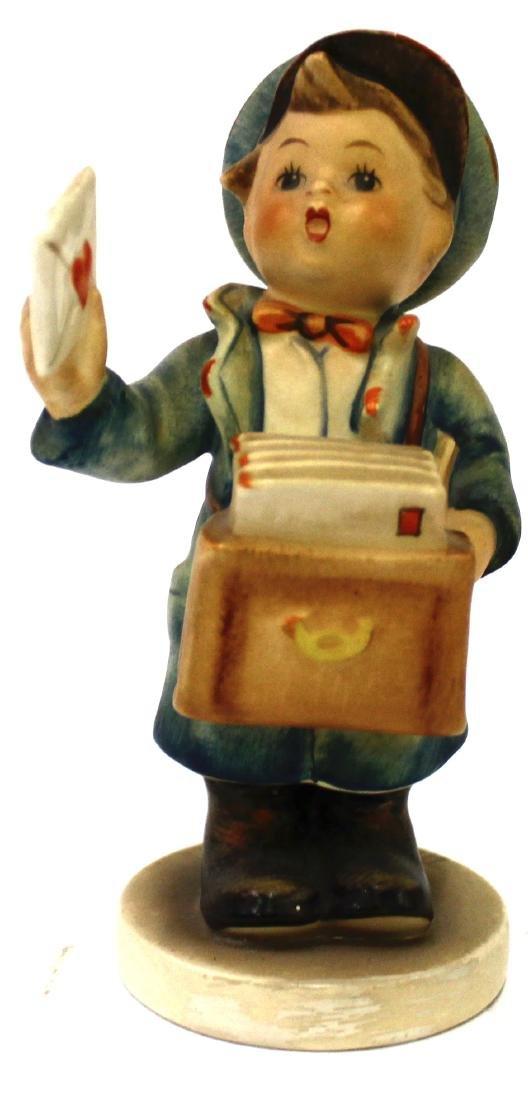 Hummel Figures. Mkd. Goebel W. Germany & Hummel - 6