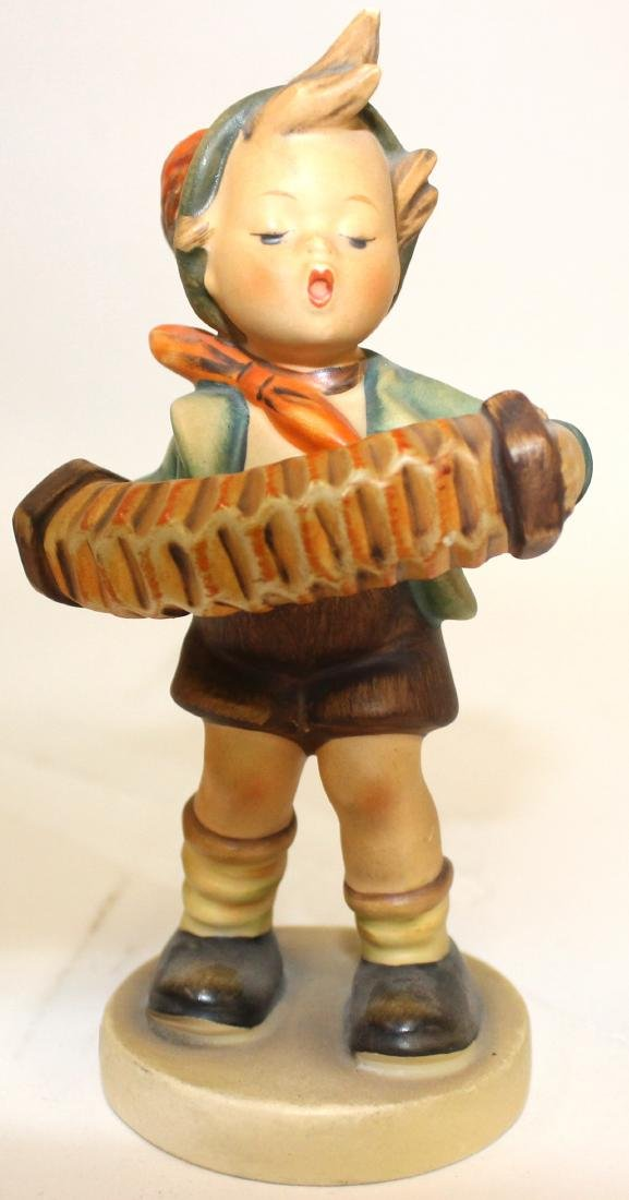 Hummel Figures. Mkd. Goebel W. Germany & Hummel - 8