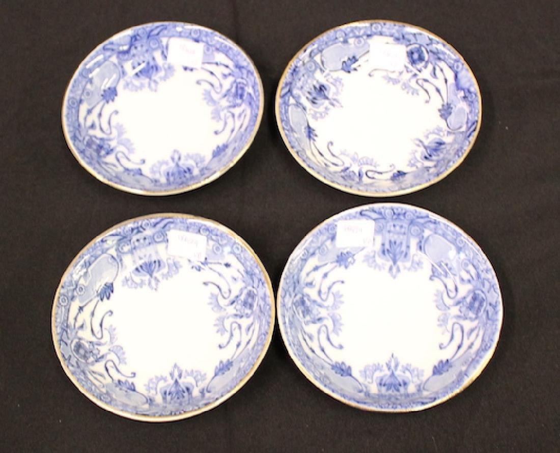Middleport England Blue & White China (29) - 4