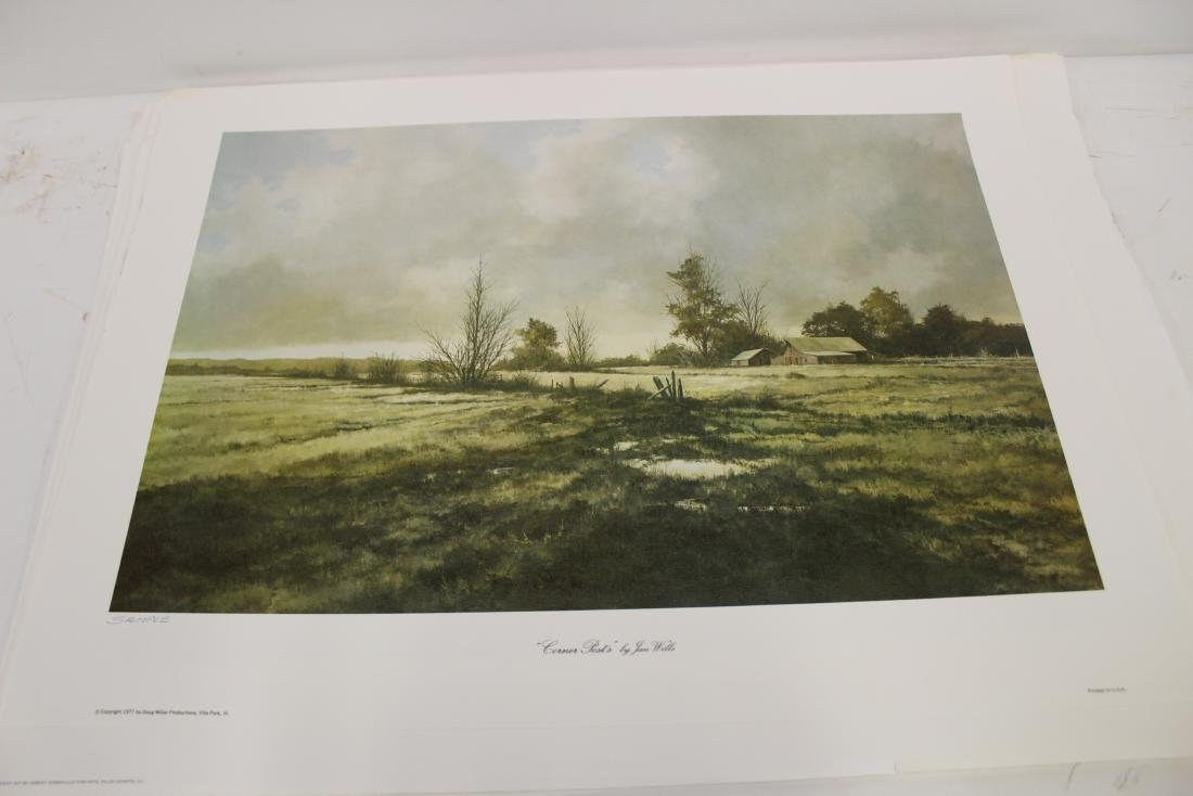 Jan Wills. Art Prints (17)