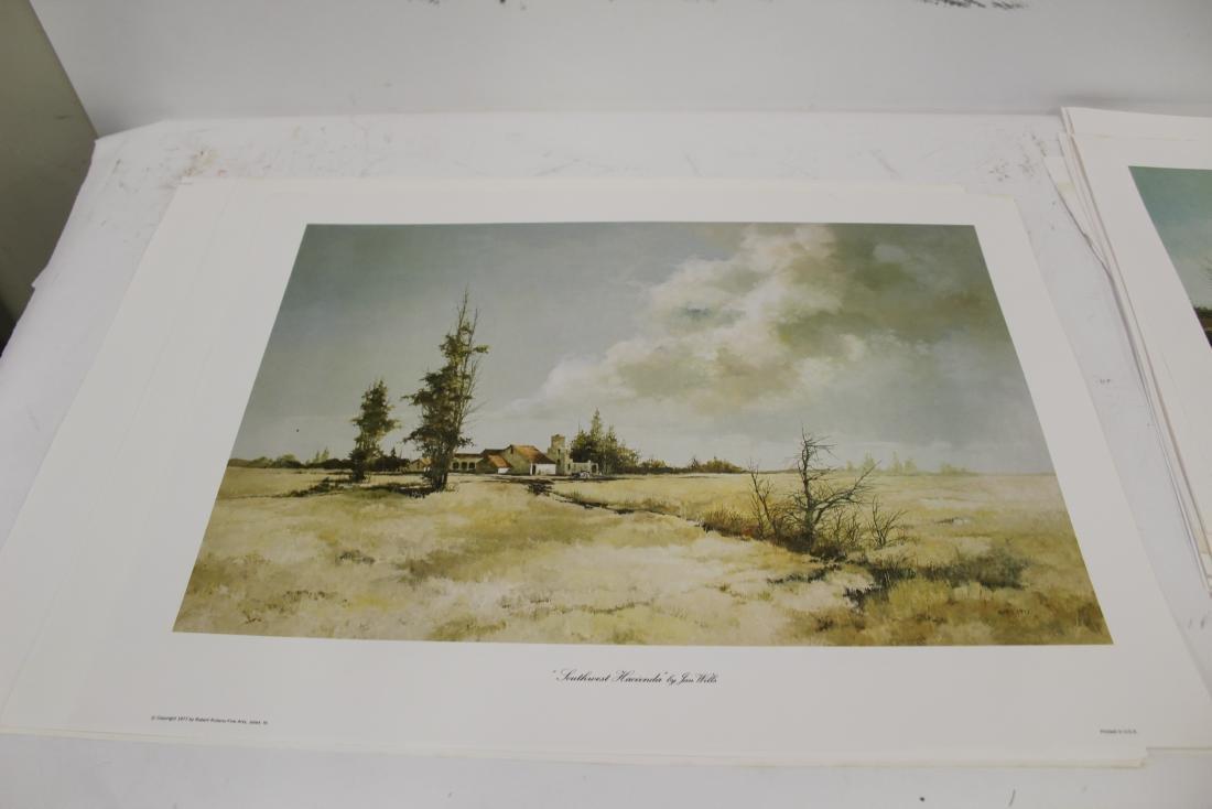Jan Wills. Art Prints (17) - 3