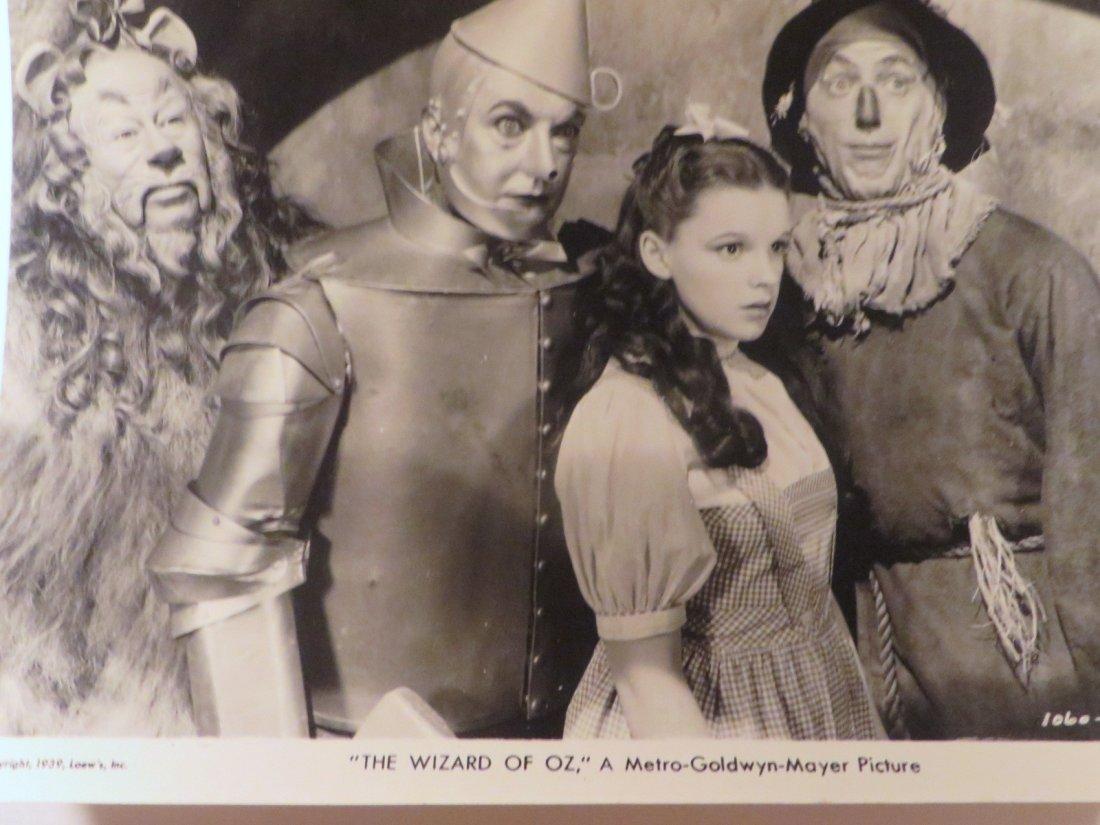 Wizard Of Oz Movie Still