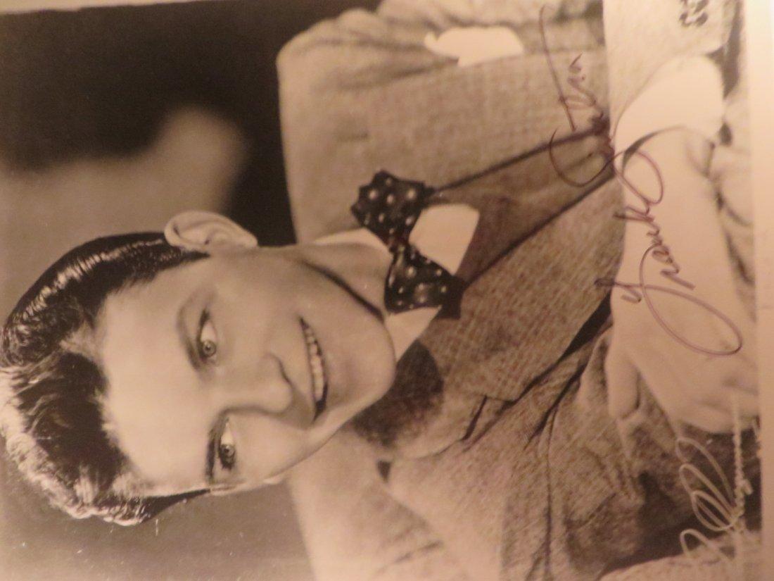 Frank Sinatra Photograph