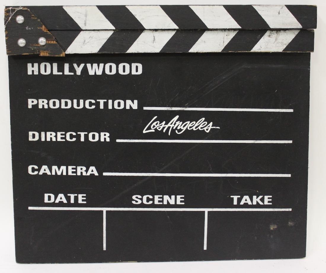 Hollywood Movie Marker