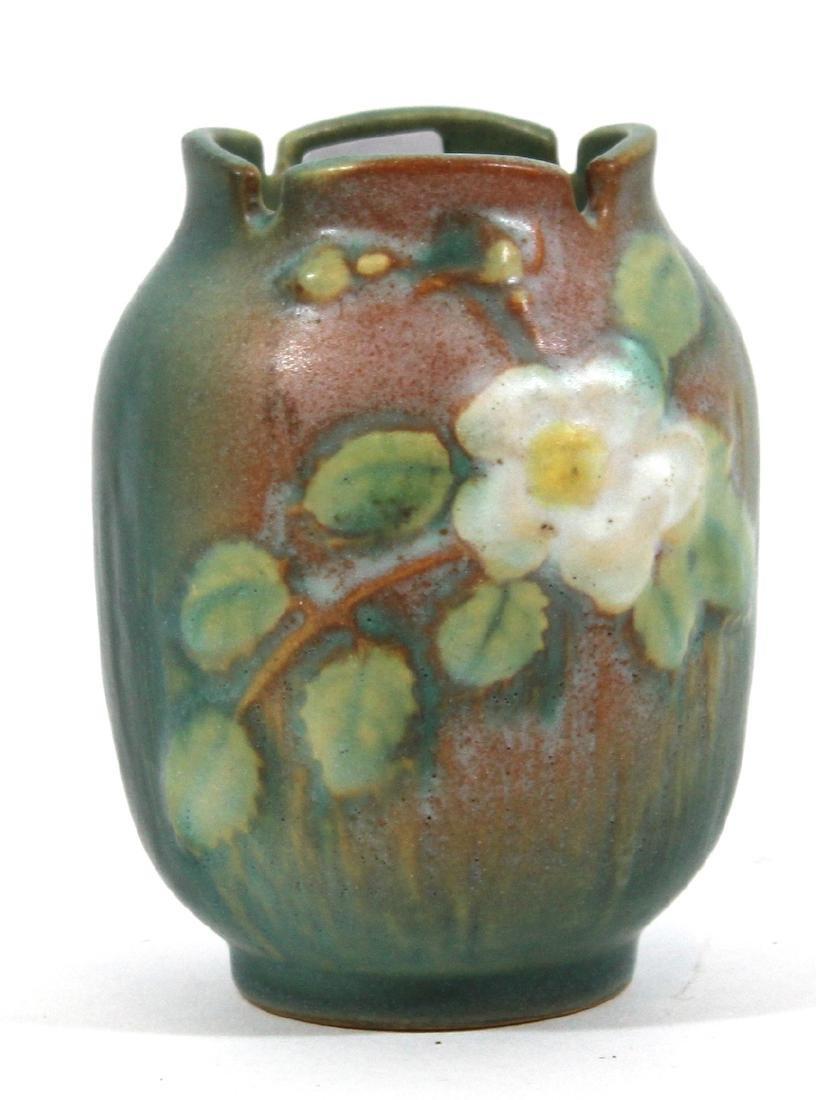 Roseville Pottery Vase.# 778