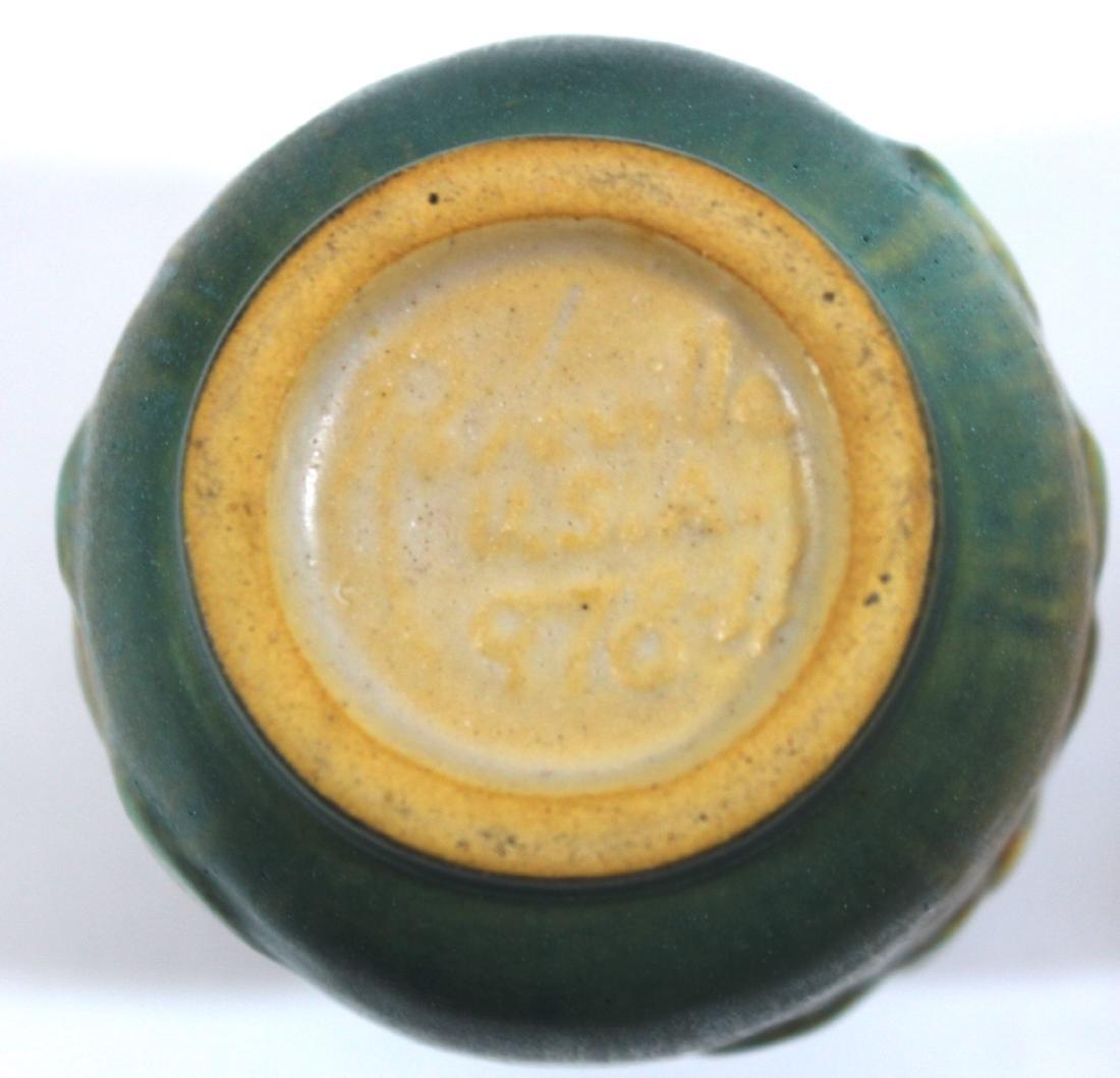 Roseville Pottery Vase.# 778 - 4