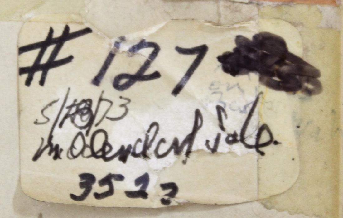 1800 George Washington Eulogy Broadside Boston - 8