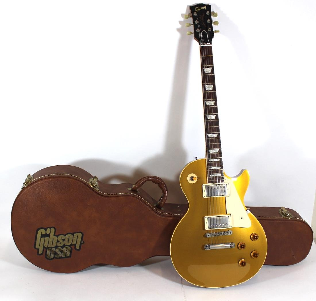 Gibson Les Paul 1957 Reissue Electronic Guitar