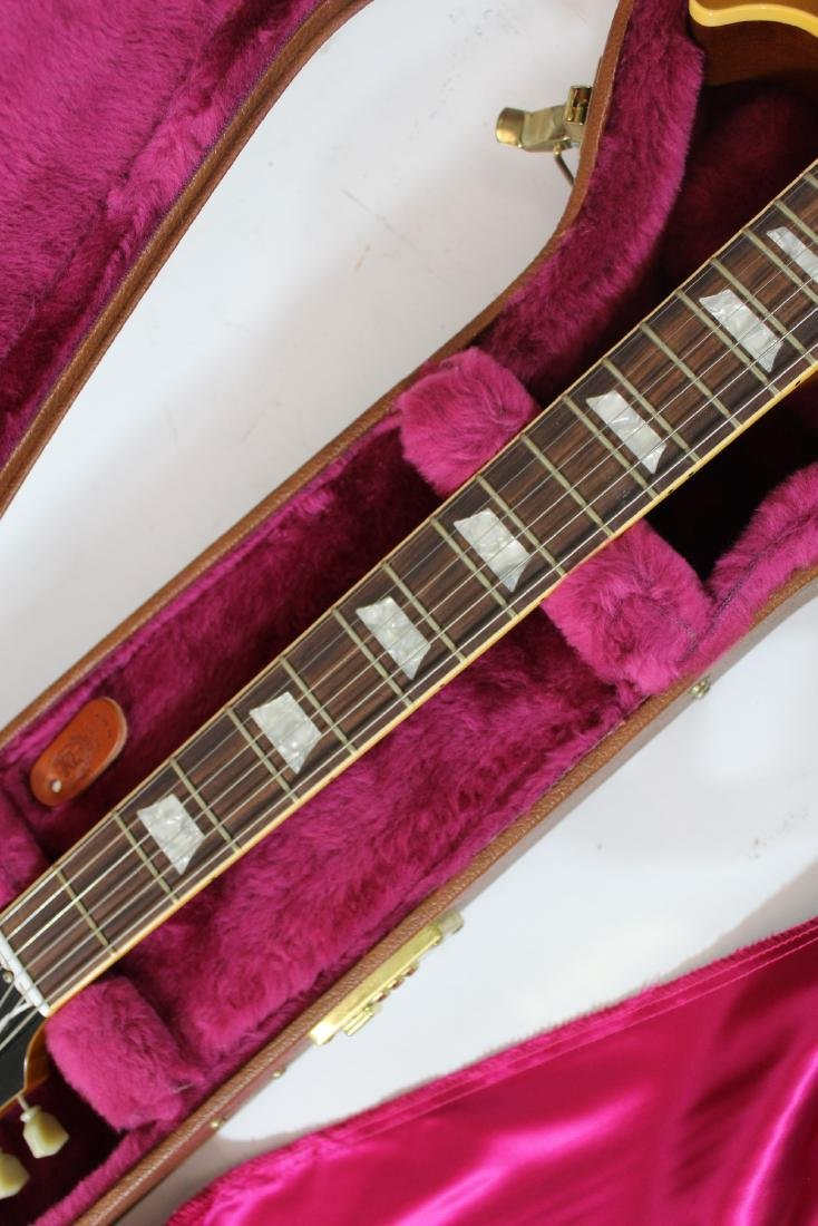 Gibson Les Paul 1957 Reissue Electronic Guitar - 5