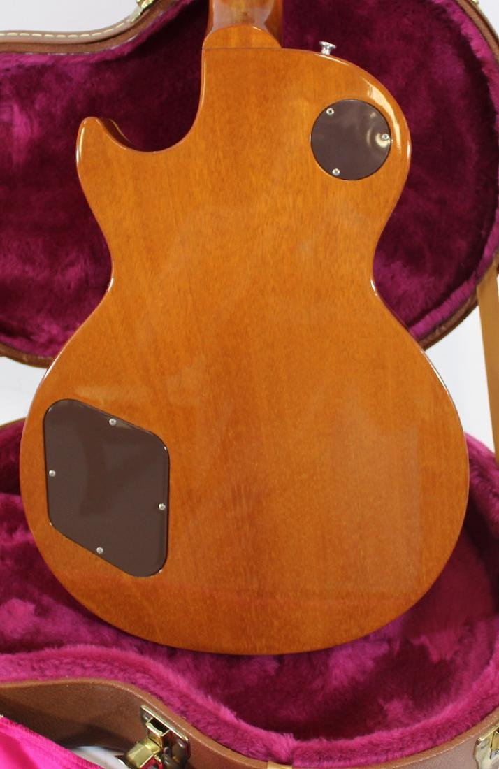 Gibson Les Paul 1957 Reissue Electronic Guitar - 8
