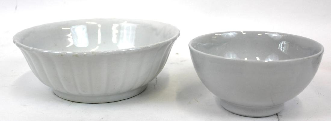 Dealer's Lot of Ironstone and other (9) - 6
