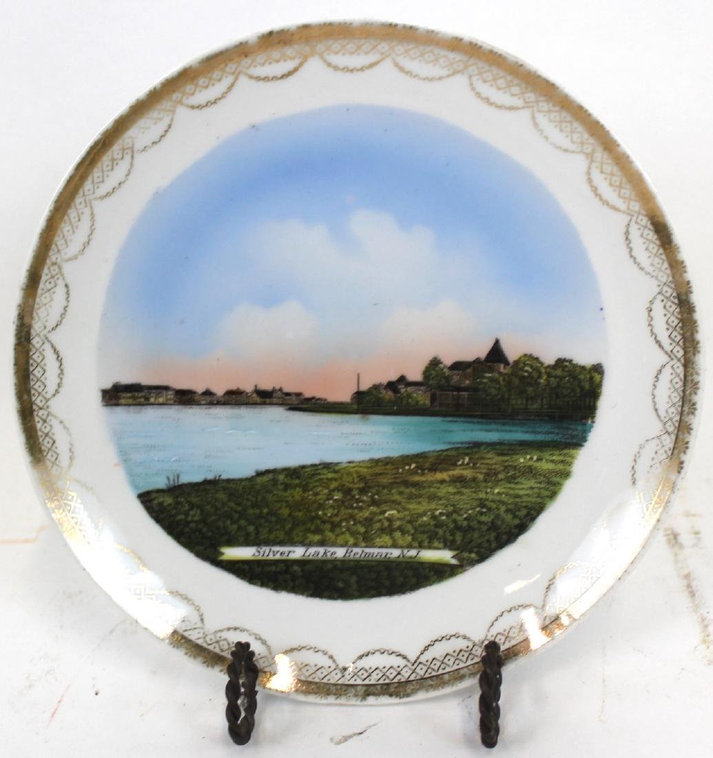 Collectible Souvenir Glass and China - 2