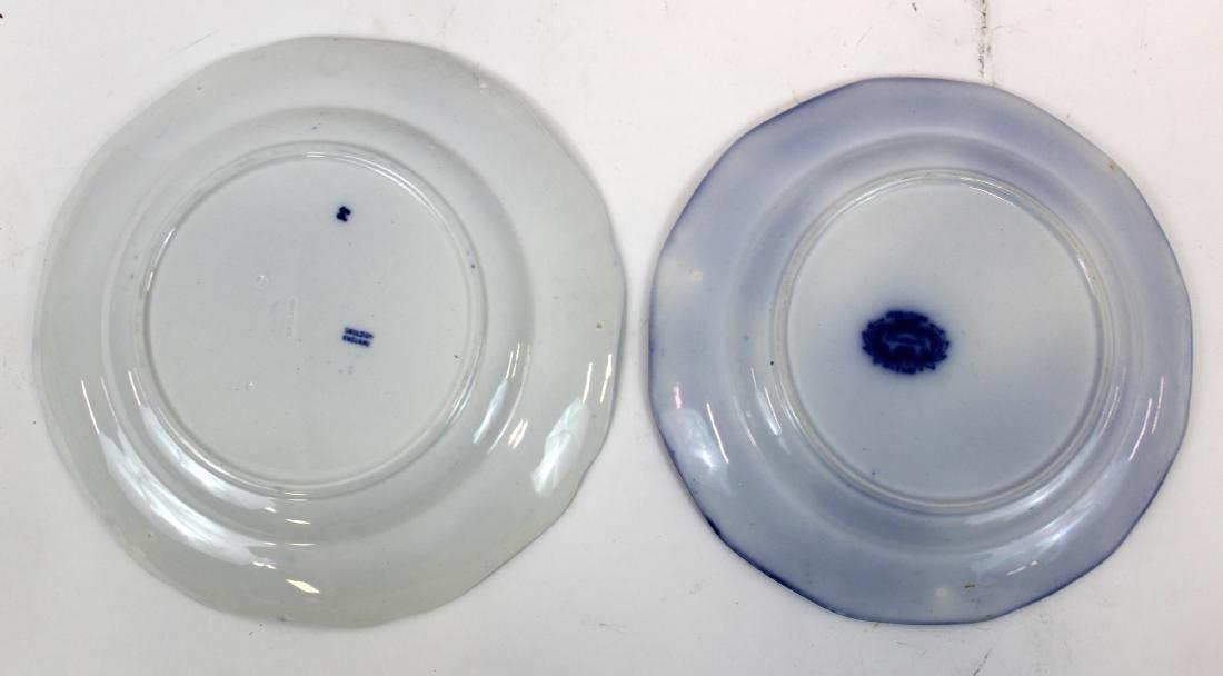 Collectors Lot of Flo-Blue(3) - 2