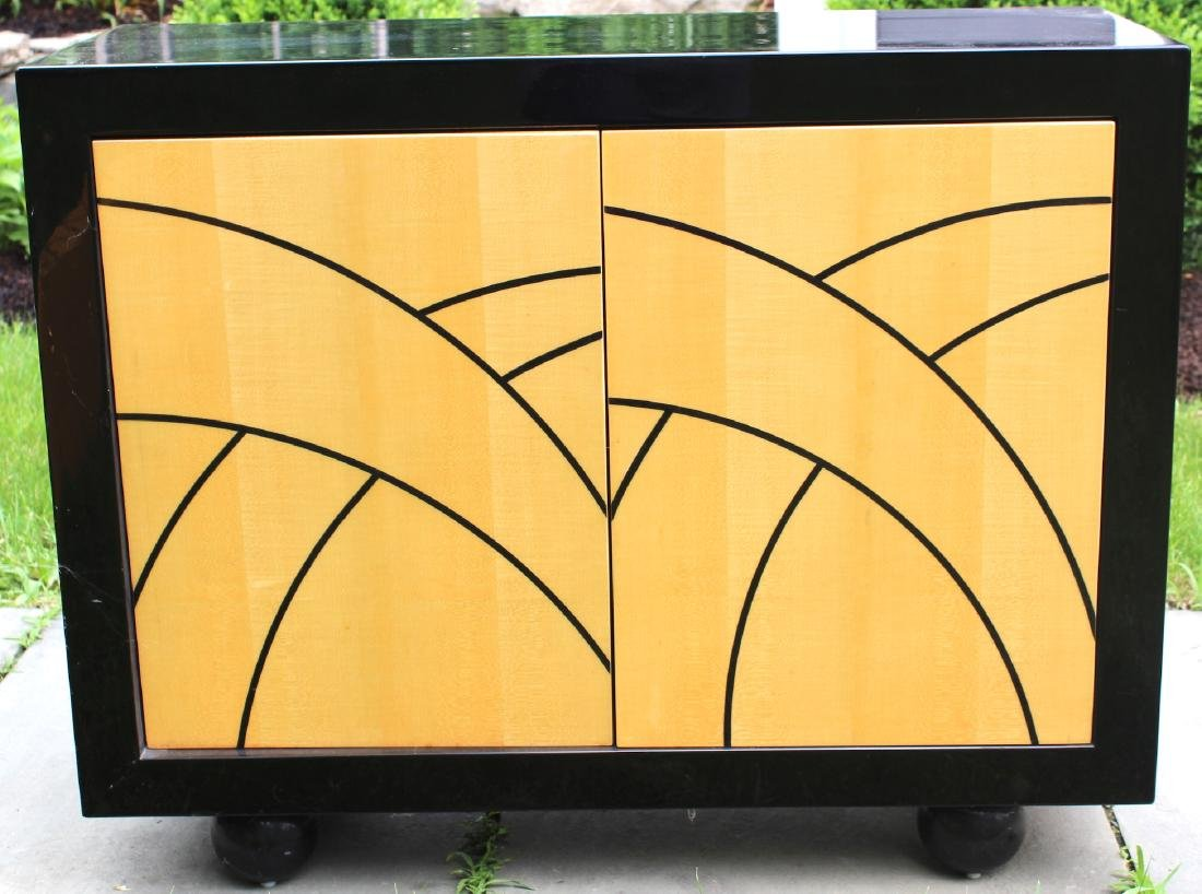 ART Deco/Mid-Century Modern Bar/Cabinet