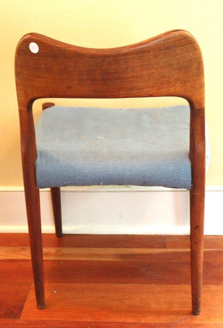 Mid-Century Modern Chair - 2