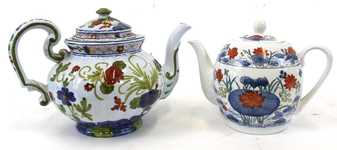 Collector's Lot of China. Italian & Copeland Spode - 3