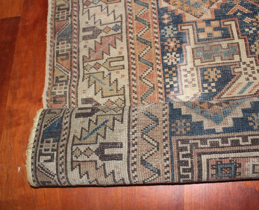 Antique Oriental Carpet - 2