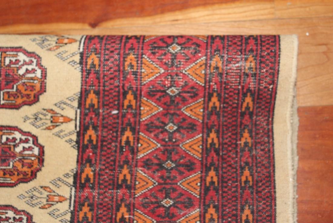 Oriental Carpet. - 2