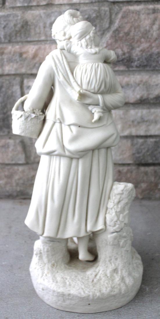 Parian Classical Statuary - 2
