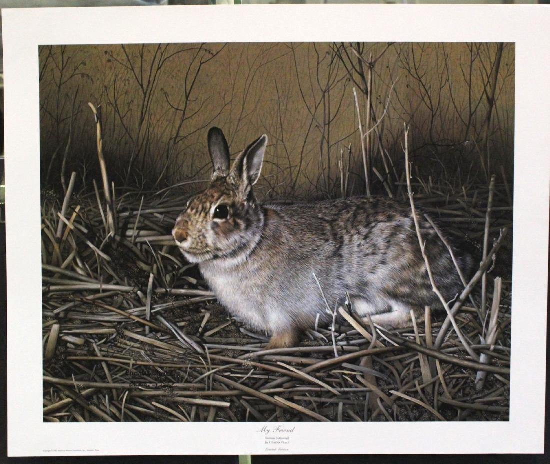 Charles Frace Limited Edition Print