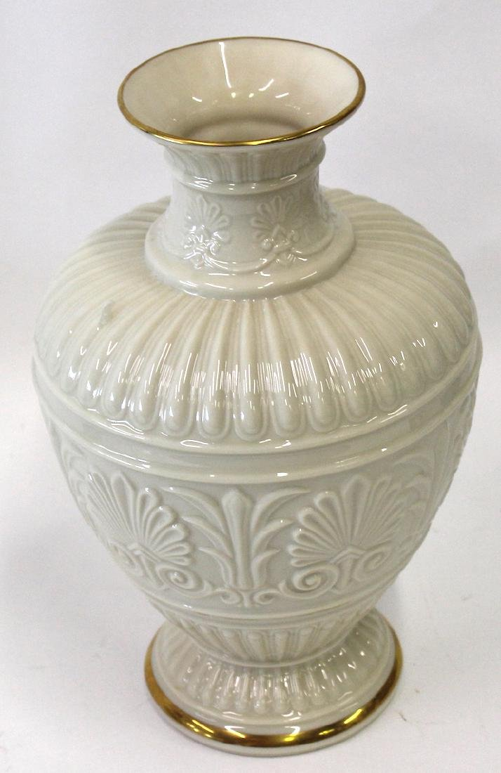 Lenox Vase. Athenian  Pattern
