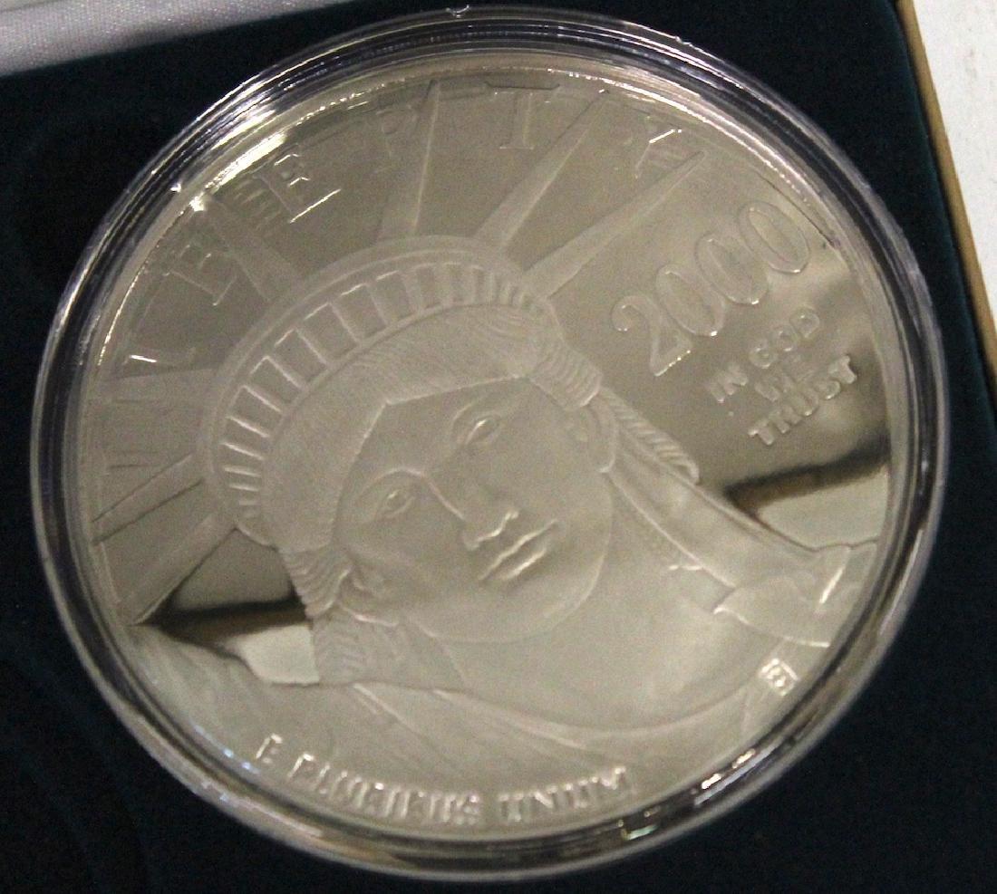 The Washington Mint Eagle Set (3) - 4