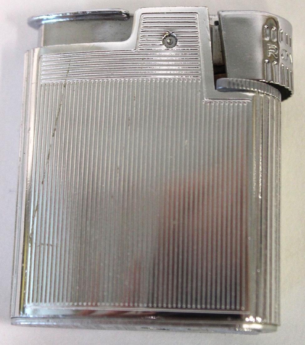 Art Deco Ronson Varaflame Lighter - 4