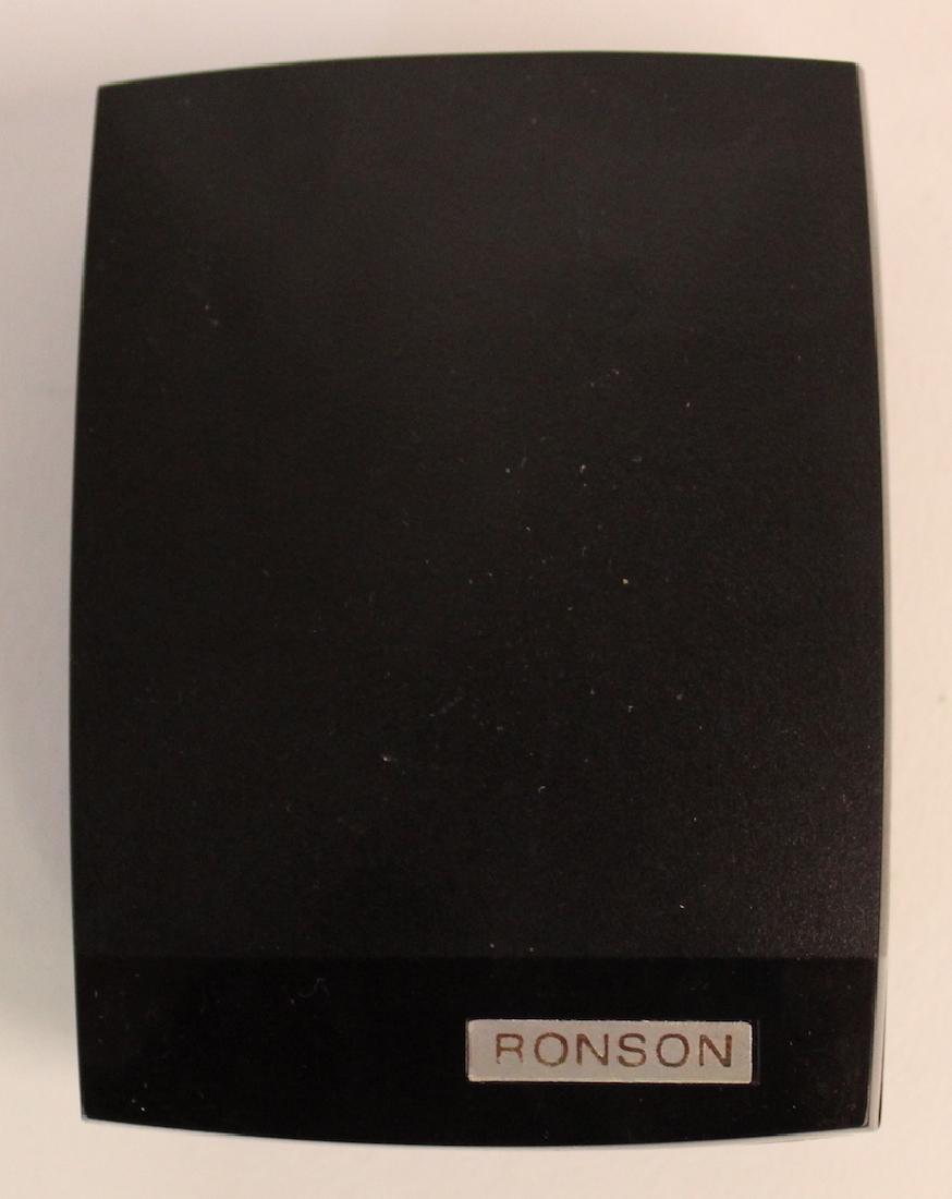 Art Deco Ronson Varaflame Lighter - 6