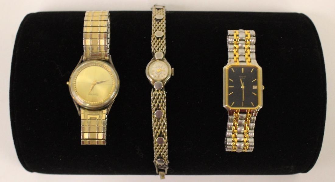 Vintage Helbros. Pulsar & Ladies Watches